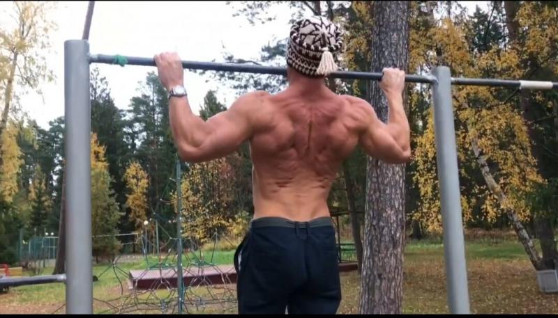 Самое полезное упражнение для спины, которое почти никто никогда не делает