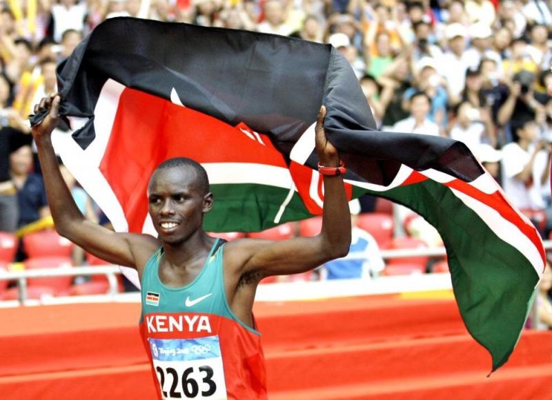 Самоубийство или убийство? Трагичная гибель Олимпийского чемпиона из Кении