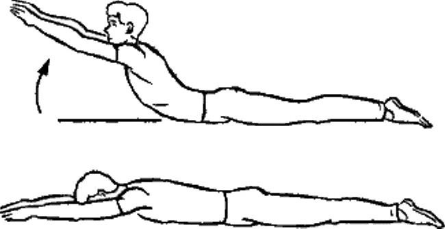 Советская физкультура для сохранения активности и здоровья до глубокой старости. Комплекс ОФП для выполнения дома.
