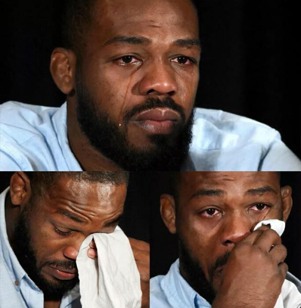 Суд Джона Джонса. Сделка с прокурором и заявление чемпиона UFC