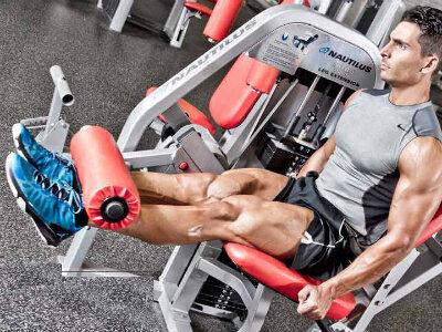 Тренировка новичка. 5 упражнений для начала пути в бодибилдинге