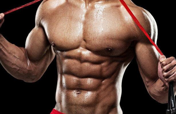 Тренируйся дома: 5 упражнений на все мышечные группы без отягощения