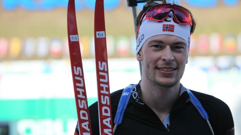 В норвежском биатлоне новая звезда, которая вполне может переплюнуть Йоханесса, Фуркада и Бьорндалена.