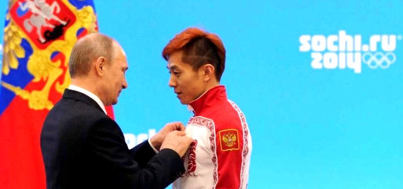 Виктор Ан. Как сложилась жизнь в России прославленного конькобежца и почему он возвращается в Корею.