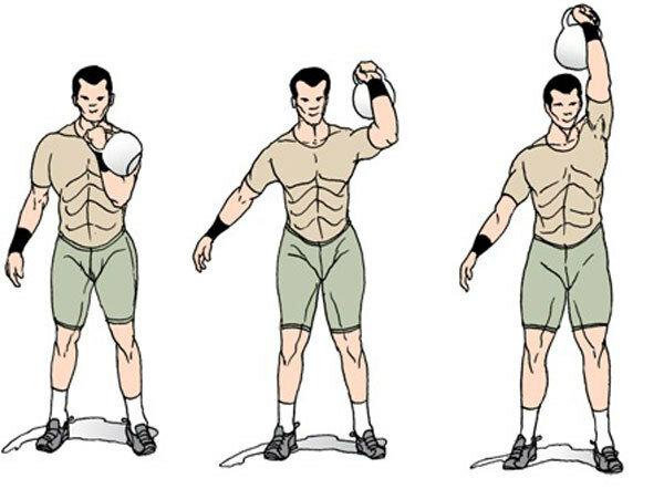Жимовое упражнение для плеч, которое не пользуется особой популярностью, но является лучшим.