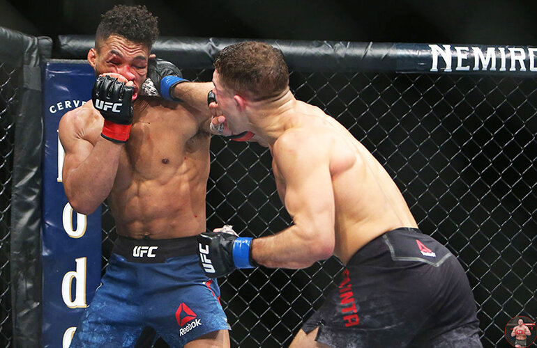 2 молодых бойца, которые не оправдали надежд UFC. Зря в них поверили.