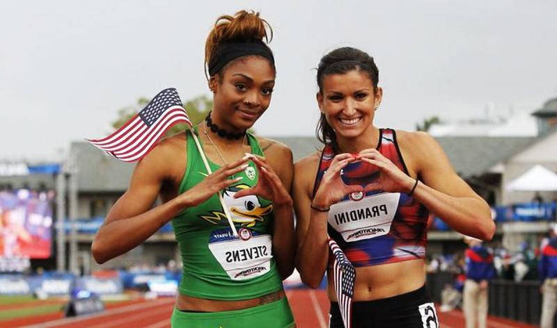 Американка требовала извинений от русских спортсменов за допинг, но попалась сама. Теперь крайней делают Россию