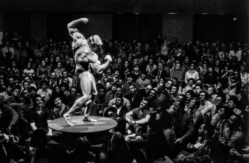 Бодибилдинг - самый демократичный вид спорта: Почему его таким не считают?