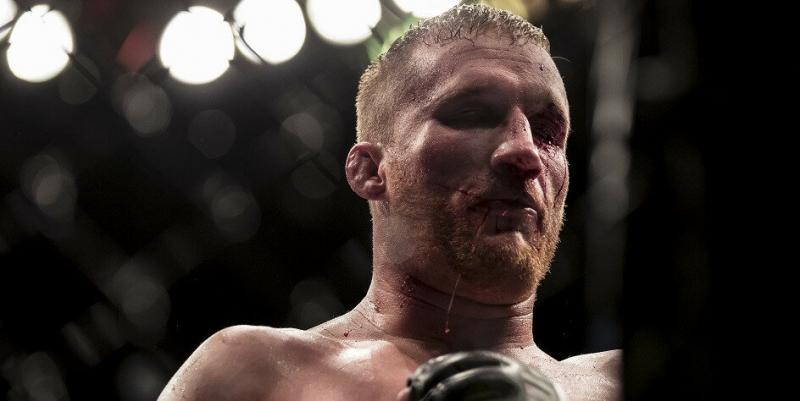 Гейджи: Осталось победить Хабиба, Порье, Конора и можно убраться из UFC