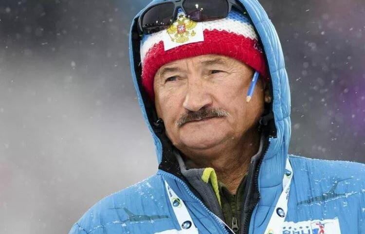 Хованцев признался, что предлагал Драчеву уволить себя, но оставить всех прежних тренеров на своих местах