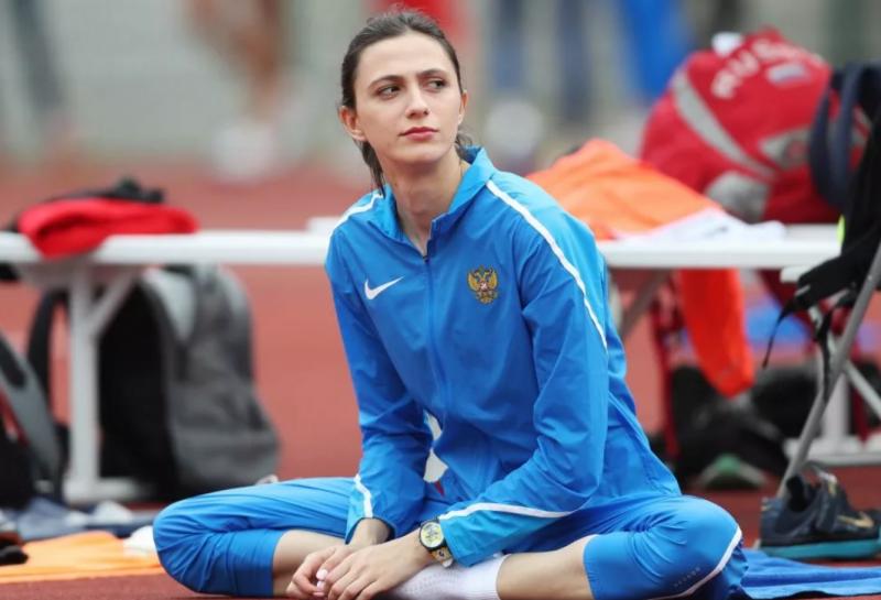 Ласицкене рассказала, может ли она сменить гражданство в ближайшем спортивном будущем