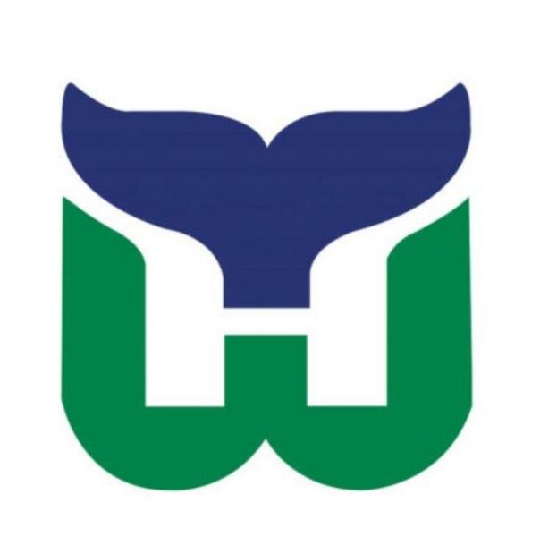 Лучшие и худшие логотипы команд НХЛ.