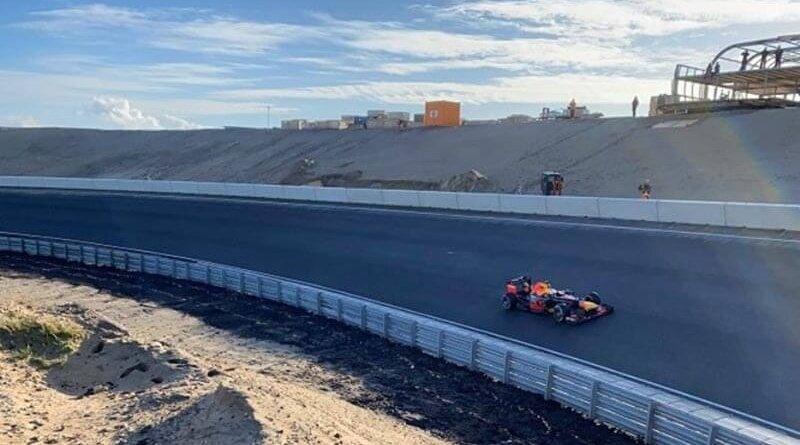 Официально: Гран-при Нидерландов перенесен на 2021 год