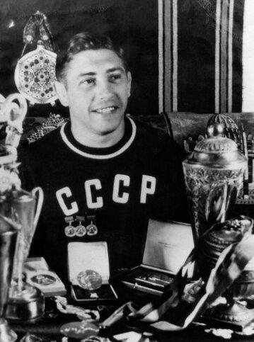 Олимпийские чемпионы, которые были узниками концлагерей