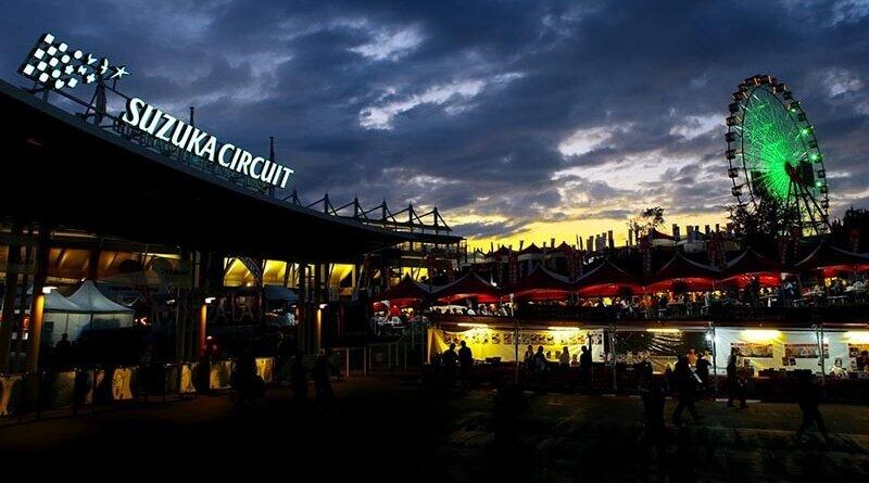 Организаторы Гран-при Японии уверены в проведении этапа Ф1