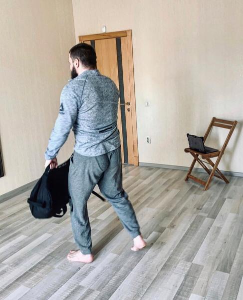 Приседания со штангой больше не нужны. Нашёл способ эффективнее.