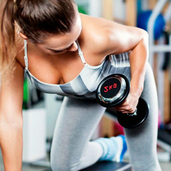 Простые упражнения, которые быстро уберут жир со спины, талии и боков. Результат виден через 7 дней. Подходит женщинам 20 - 40+.