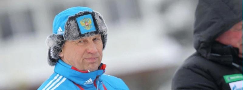 Резцовы младшие поделились мнением по новым и старым тренерам сборной