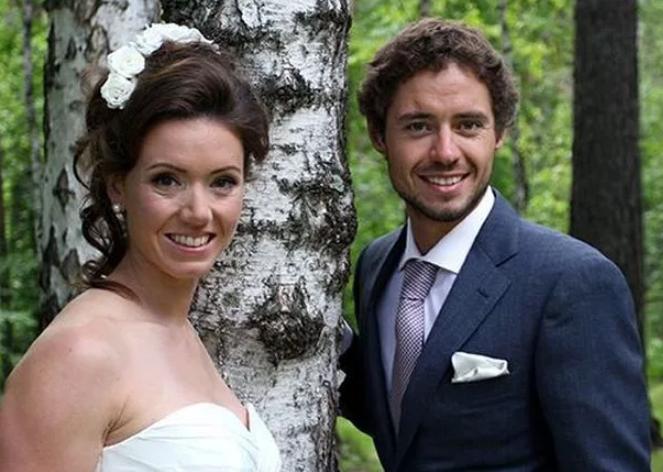Русский муж биатлонистки Селины Гаспарин будет выступать за Швейцарию. У Дмитрия Губерниева есть вопросы