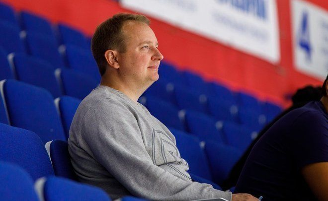 СМИ: Томи Ламса возглавил «Салавата Юлаев»