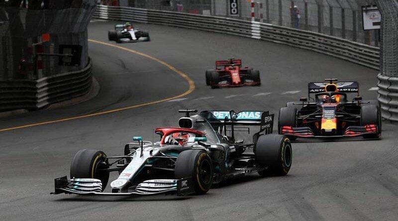 В Монако представили расписание гонок на 2021 год