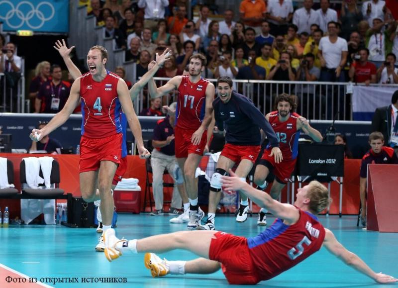Волейбол. Олимпийское золото Лондона. Разбираем матчи плей-офф с Польшей и Болгарией