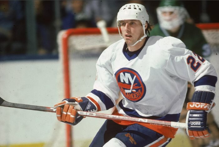 5 лидеров НХЛ всех времён по количеству хет-триков