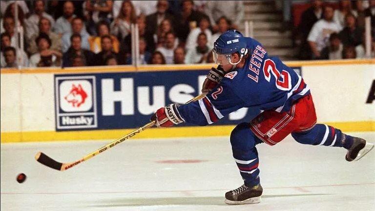 5 защитников НХЛ, набиравших более 100 очков за сезон