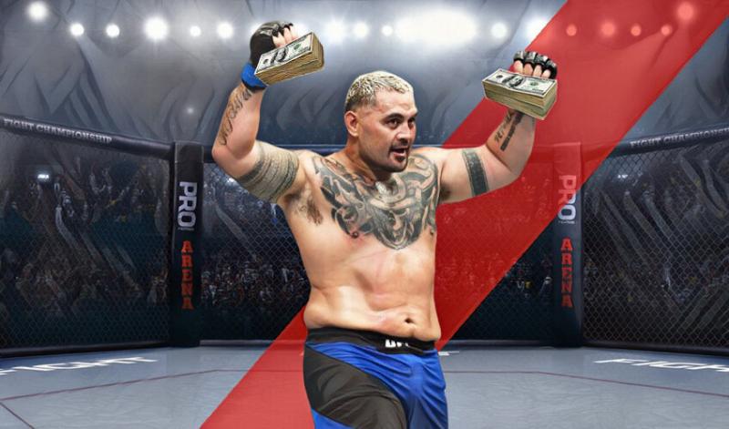 Бойцы UFC, которых кинули на деньги свои же агенты.