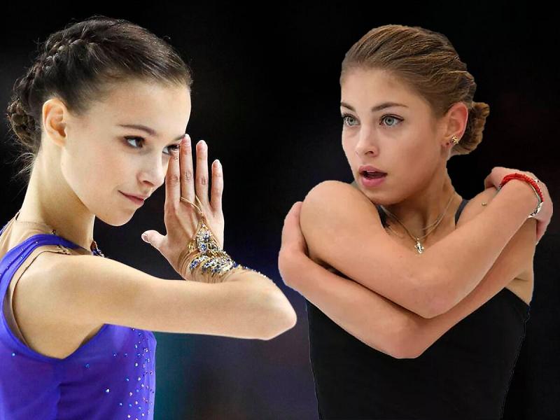 Фигуристам не светит Олимпиада? Наши звезды могут остаться без главных соревнований в жизни