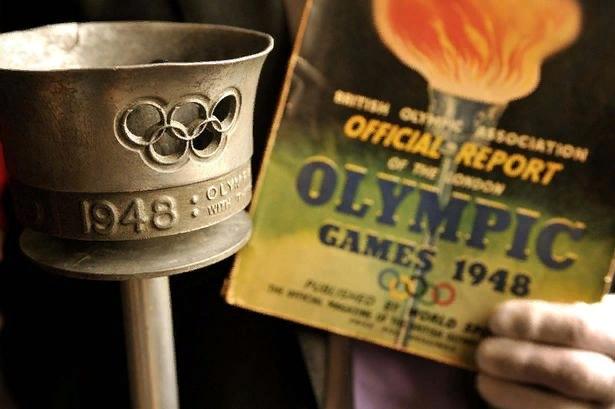 Когда и почему отменяли Олимпиады?