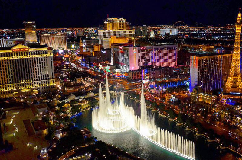 Кубок Стэнли-2020 будет разыгрываться в Лас-Вегасе, второй город пока не назван