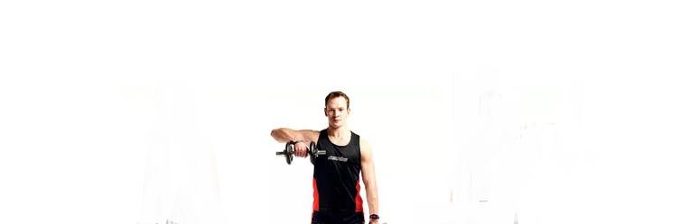 Лучшие упражнения для средних дельт с гантелями. Чтобы стать шире в плечах