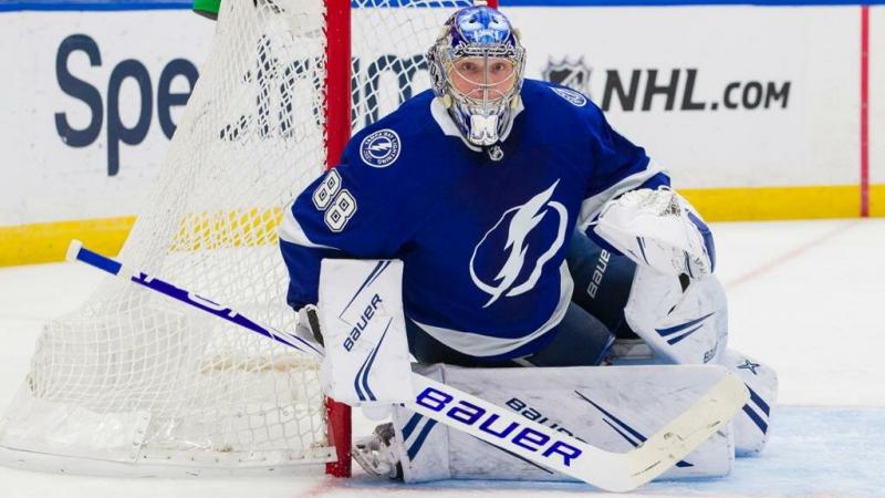 Топ-6 россиян в НХЛ