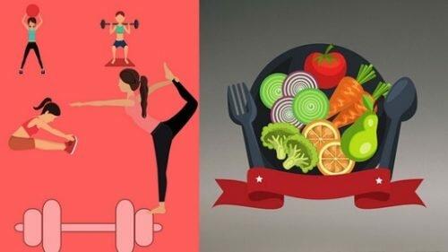 Трёхдневная гречневая диета Ирины Винер для гимнасток