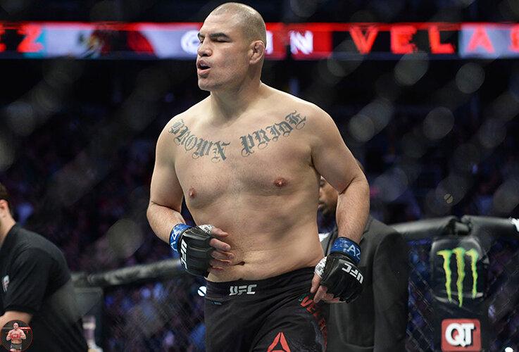 5 бойцов в истории UFC, у которых больше всего нокаутов в 1-м раунде.