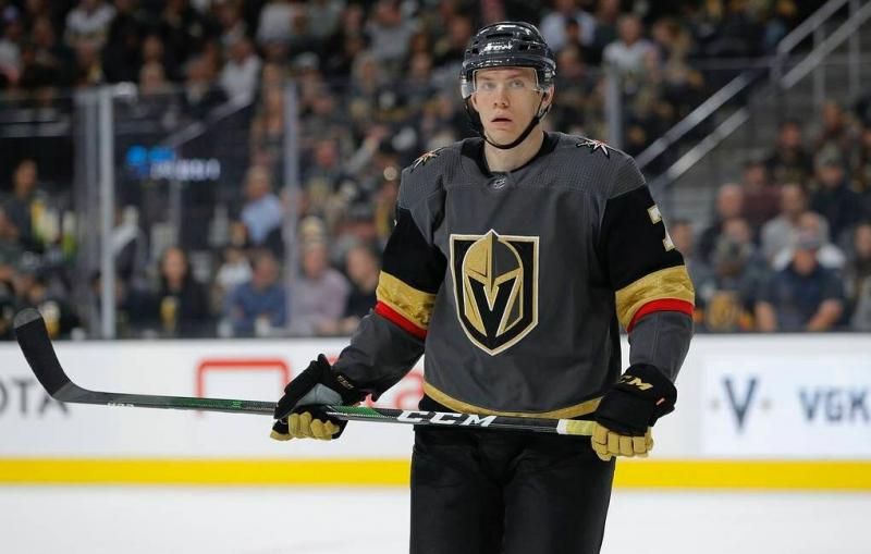 5 россиян, которые не сыграют в плей-офф НХЛ