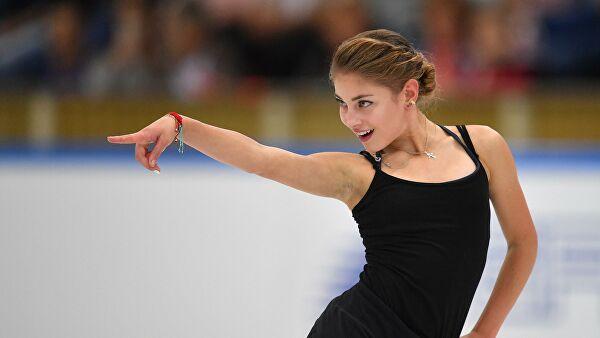 Алена Косторная объявила об окончании карьеры после ОИ 2022