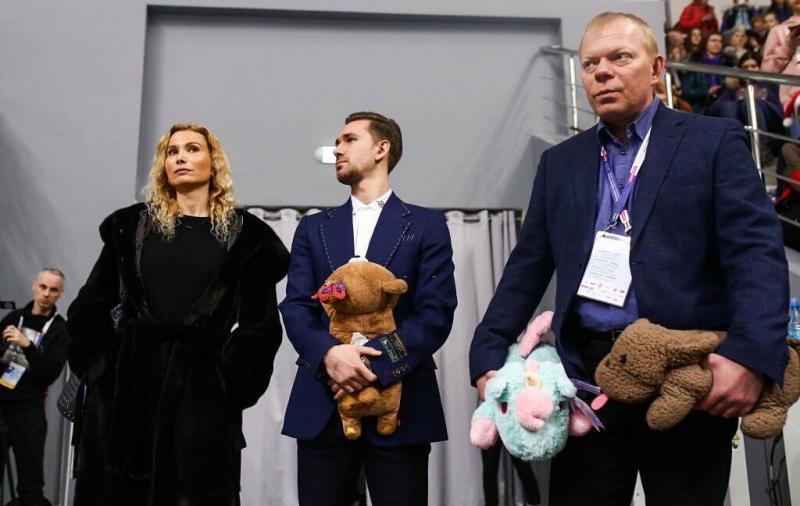 Болельщикам Медведевой и Трусовой. Вот как уходят достойно спортсмены от Тутберидзе.