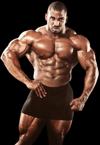 Гильотина — эффективное упражнение для тренировки груди
