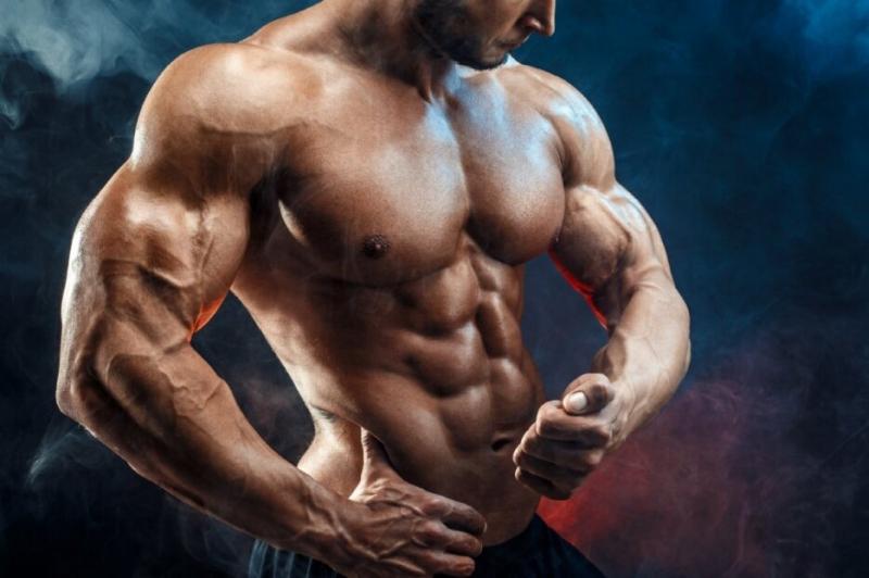 Как добиться рельефа, не потеряв при этом мышцы?