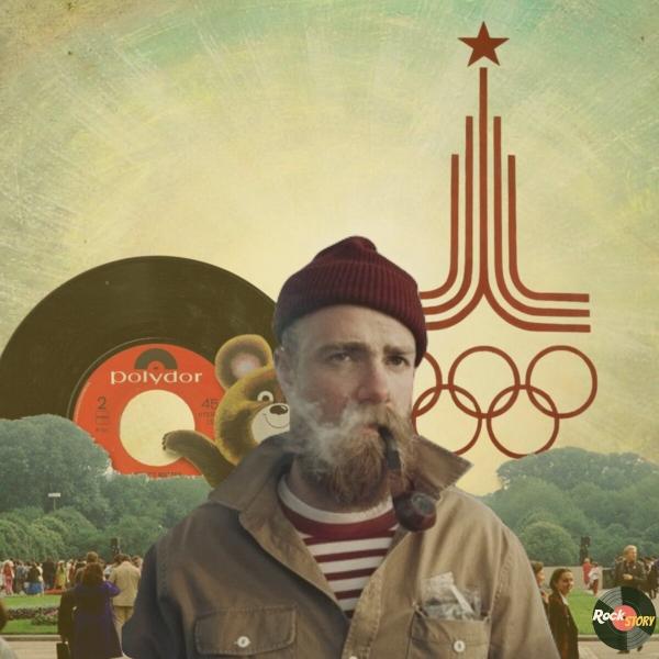 Как замечательно мы жили в СССР: Незабываемые песни Московской Олимпиады-80, которые любил весь советский народ