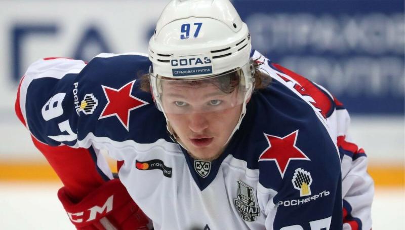 Капризов в «Миннесоте»: сначала АХЛ или Европа, а потом станет звездой