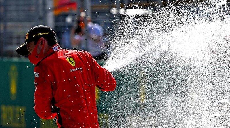 Леклер: «Это была, пожалуй, одна из моих лучших гонок в Формуле-1»