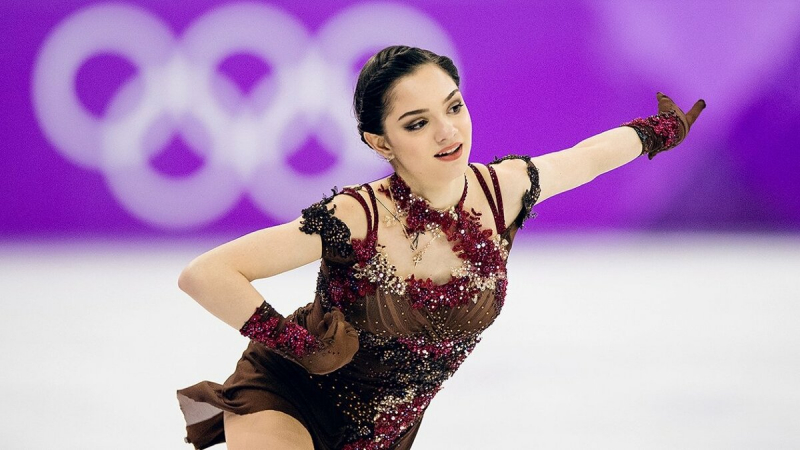 Медведеву ждут на Олимпиаде-2022