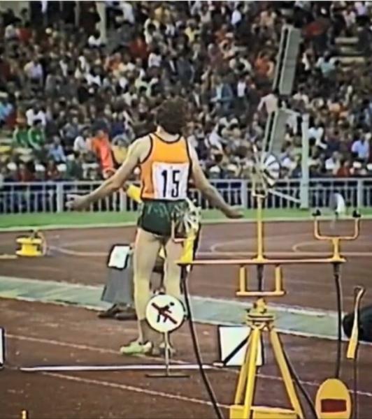 Не поверите, но у СССР хотят отобрать «золото» Олимпиады-80.