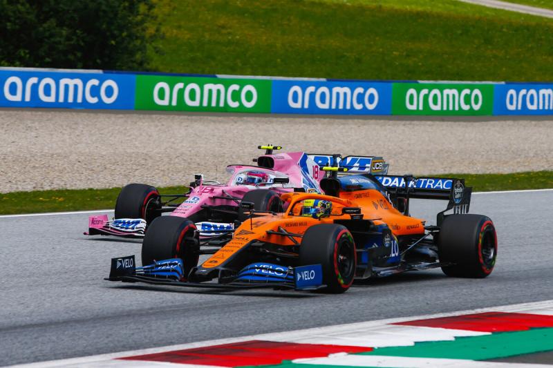 Попов объяснил, что не так с правилами Формулы 1