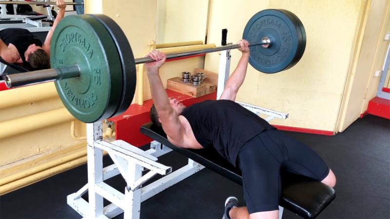 Спортивное долголетие или как тренируются натуральные атлеты на Западе