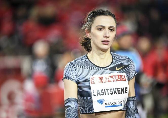 Тарасова прокомментировала возможность Ласицкене и Шубенкова сменить спортивное гражданство