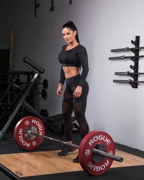 Выбор упражнений для роста мышц (как выбрать лучшие лично для вас)